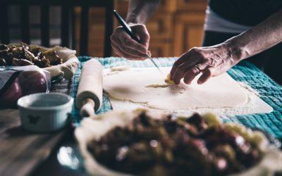 Cocina tradicional catalana en Girona