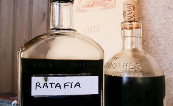 Ratafía