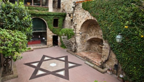 Conoce la rica historia judía de Girona