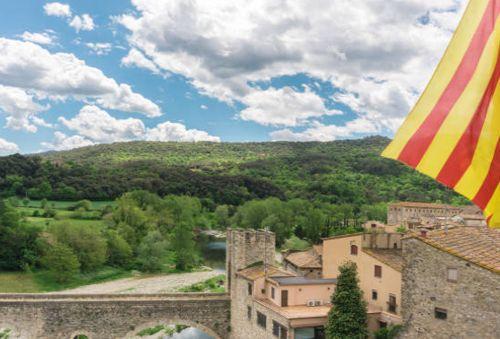 Guerras en Girona
