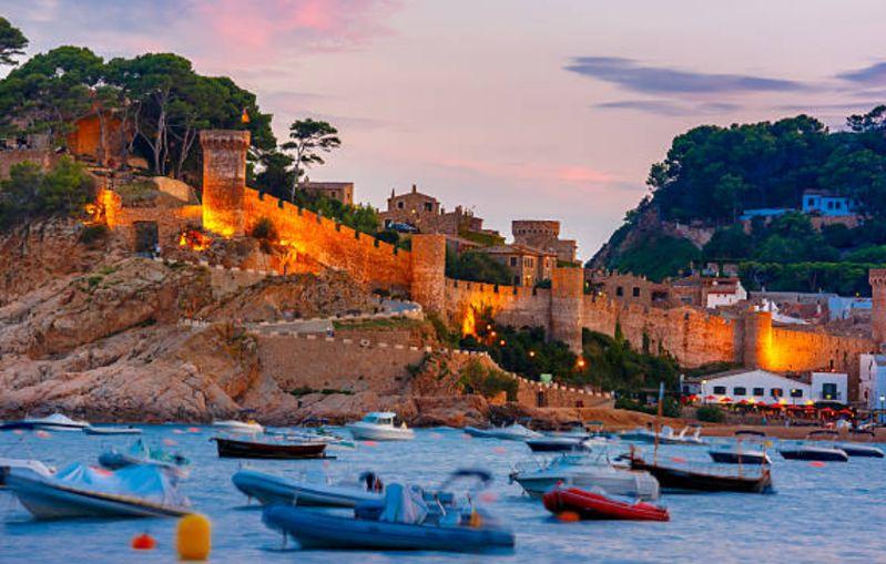 Conoce la historia de la ciudad de Girona