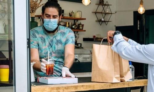aumento del takeaway en restaurantes